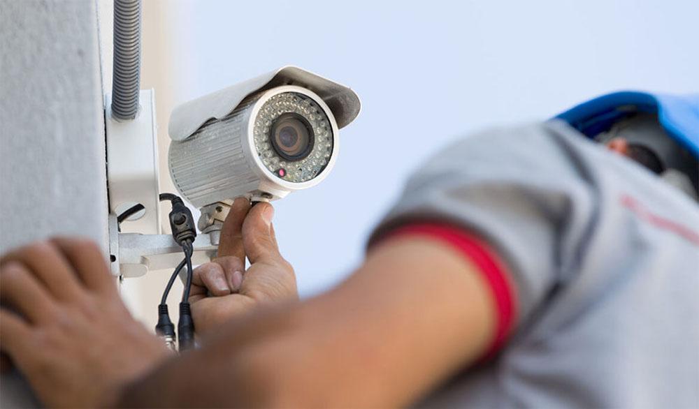 Installateur de caméra de surveillance dans le Var