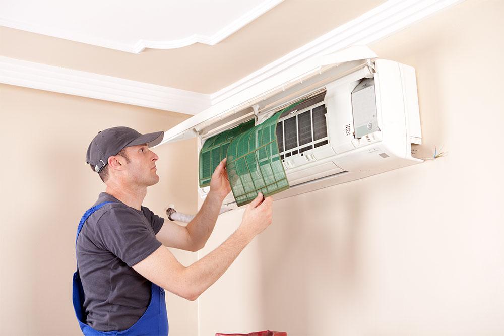 ATD Sécurité, spécialiste des systèmes de climatisation à La Londe